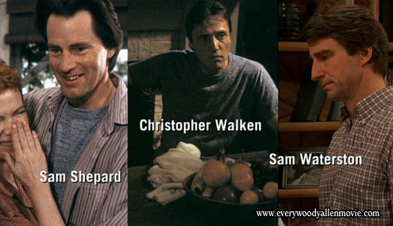 Shepard, Walker and Waterston