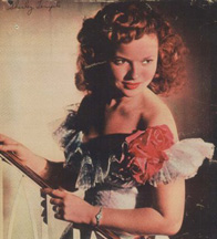 Shirley Temple in Little Women