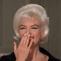 Marylin's cute giggle
